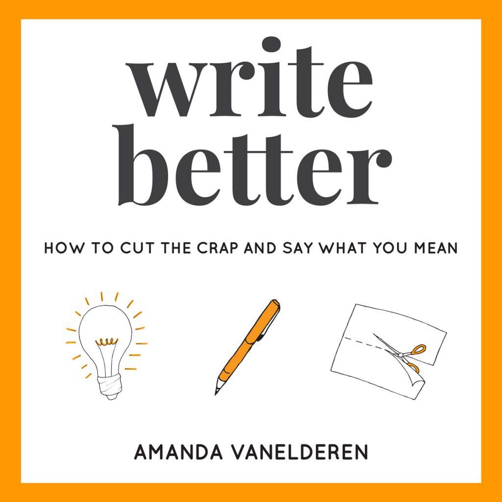 Vanelderen-Write-Better